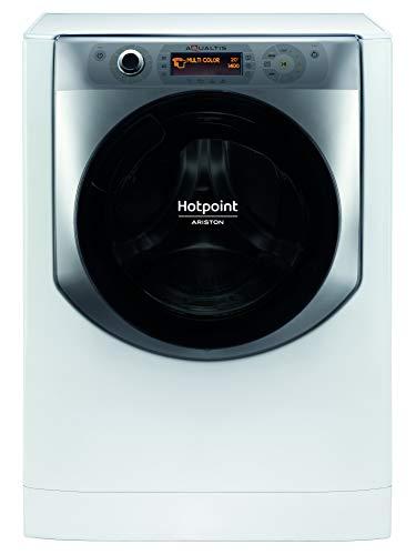 Hotpoint AQD1172D 697J EU/A N, Lavasciuga a Libera Installazione, 11kg-7kg