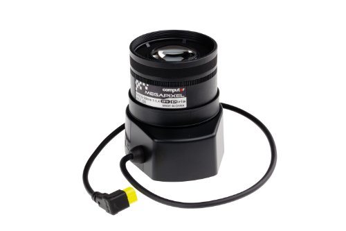 Axis 5800-791 Lente de cámara Cámara IP Tele - Objetivo (Cámara IP, Teleobjetivo, Montura CS, 12,5-50 mm, 25,4/3 mm (1/3'), AXIS P1353/-E, AXIS P1354/-E, AXIS Q1602/-E, AXIS Q1604/-E)