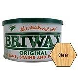 Clear Briwax Original Formula by Briwax