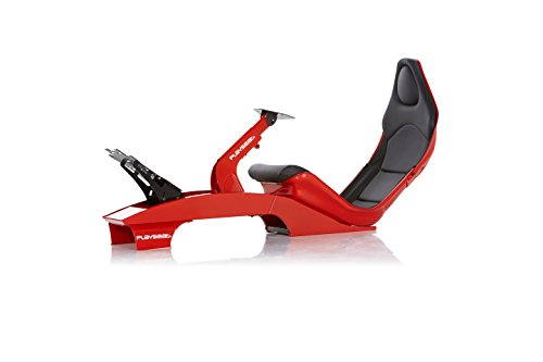 Playseat 093535 Eol F1 Stoel Voor Playstation 3, Rood (Ps3)