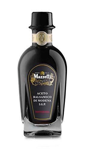 Mazzetti Balsamico Testa Rossa, 250 ml