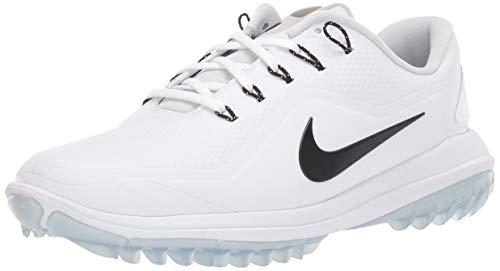 Nike Damen WMNS Lunarcontrol Vapor 2 Golfschuhe, Weiß (Blanco 100), 39 EU