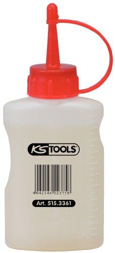 KS Tools 515.3361 Druckluftwerkzeug-Öl, 100ml