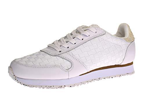 Woden Sneakers Ydun NSC 39, 300 Bright White