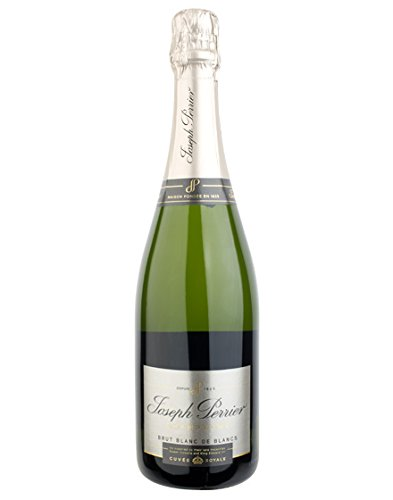 Champagne Cuvèe Royale Blanc de Blancs Joseph Perrier