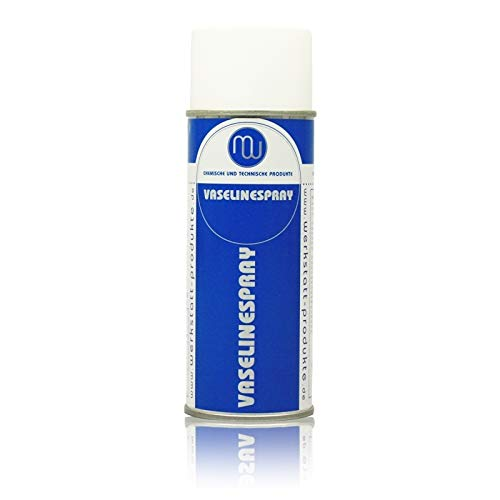 MW Vaseline Spray 400ml