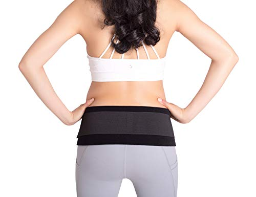Product Image of the Baby Belly Band