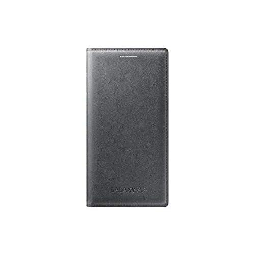 Samsung EF-FA300BCEGWW Flip Cover per Galaxy A3, Nero