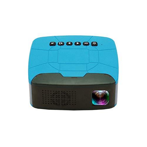proyector con tdt de la marca WOGQX