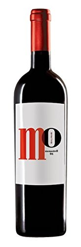Mo Salinas Monastrell - 75 Cl.