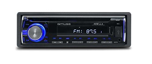 M-1229BT CD/MP3-Autoradio BT,USB,TF,AUX