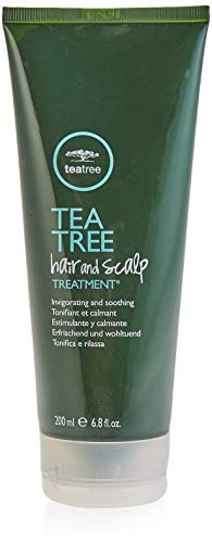 Paul Mitchell Tea Tree Hair and Scalp Treatment, 6.8 Fl Oz