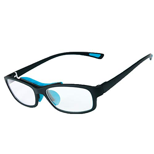 LUDQ Fahrradbrille Sportbrille Radbrille Radbrille Fahrradbrille Sportbrille Basketball Fußball e