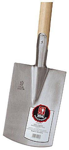 IDEAL 15010112 Gärtner-Spaten Gr.0 85cm