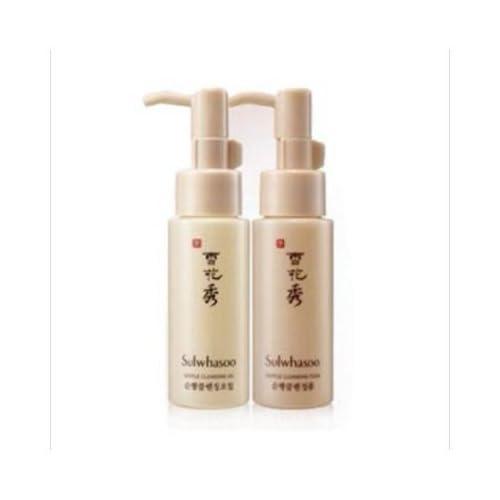 korean oil cleanser