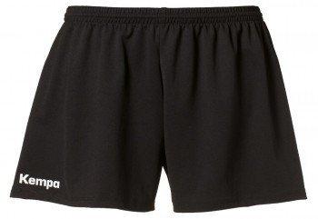 FanSport24 Kempa Classic Hose, Damen, schwarz Größe S