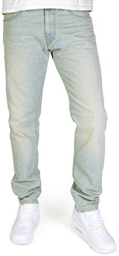 Carhartt - Herren - Vicious Pant Madera - blau - 34*32