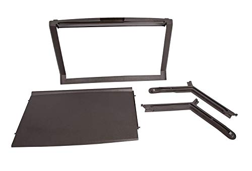NEW Primeco 040001716 Door & Frame Assembly Compatible for Manitowoc Ice Machine Models Q130, Q170, Q210, Q406 series - 1 YEAR WARRANTY