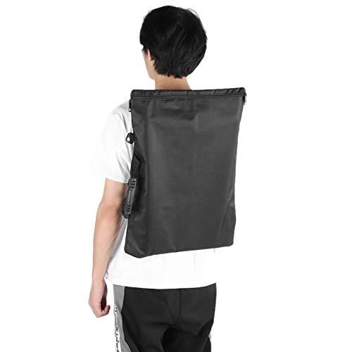 Sac à dos de peinture, sac à dos de peinture Portable enfants planche à dessin multifonctionnel A3 sac étanche(noir 8K)
