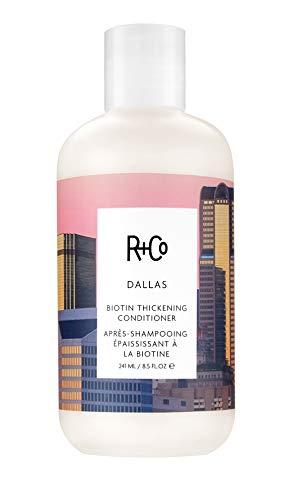 R+Co Dallas Biotin Thickening Conditioner, 8.5 Fl Oz