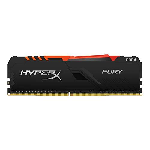 HyperX Fury 16GB 3200MHz DDR4 CL16 DIMM...