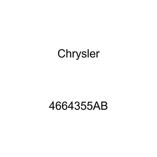 Genuine Chrysler 4664355AB Steering Column Shaft Seal