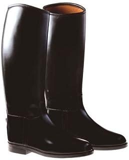 Dublin Childrens Universal Tall Boots Black