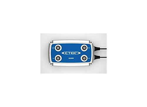 CTEK D250TS – 2 prese 24 Volt / 10 A