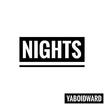 Nights EP