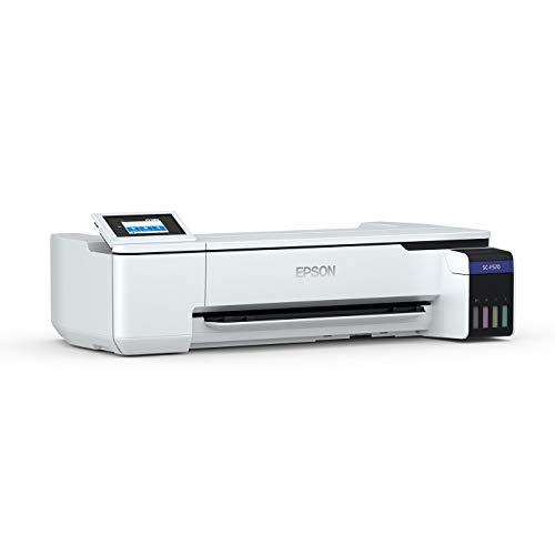 impresora para sublimar fabricante Epson