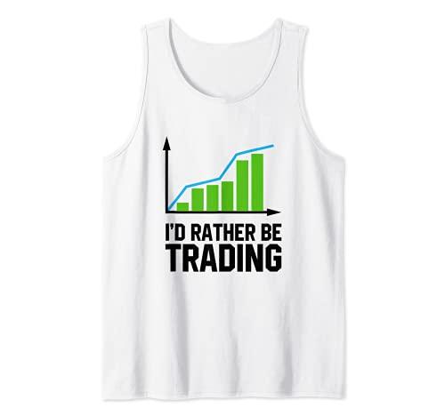Trading sul mercato azionario Preferirei essere nel trading Canotta