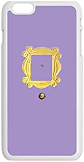 Monica's Peephole Door Friends Tv Show for iPhone 6 or iPhone 6s TPU Case