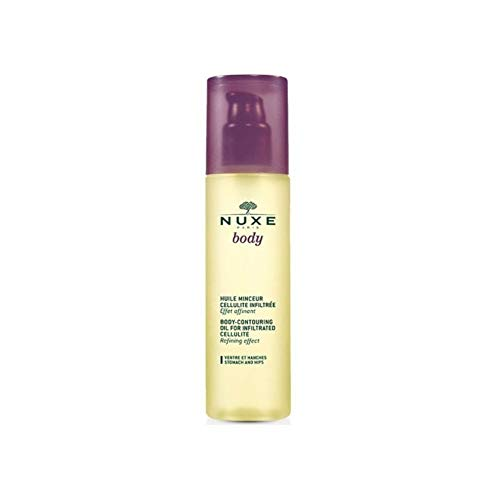 Nuxe Body-Contouring Oil, 3er Pack (3 x 100 ml)