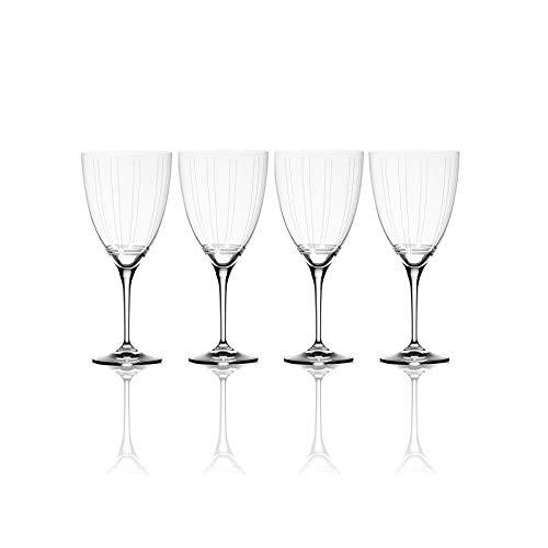 Mikasa Berlin Copa de vino tinto, Vidrio, Transparente