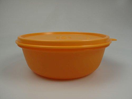 TUPPERWARE Raviers 600ml orange boîte