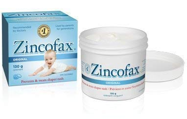 Zincofax Original Diaper Rash...