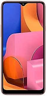 Samsung  Galaxy A20S SM-A207FZRDTUR Akıllı Telefon, 32 GB, Kırmızı (Samsung Türkiye Garantili)