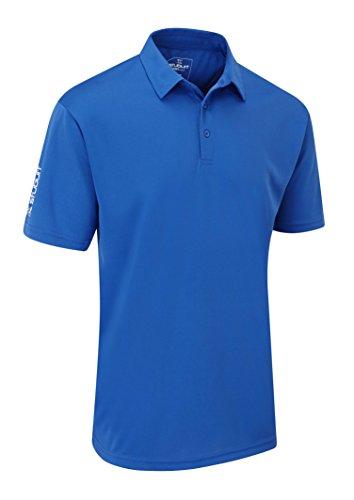 Stuburt Hombres Sport Tech almorranas - Azul Imperial, pequeño