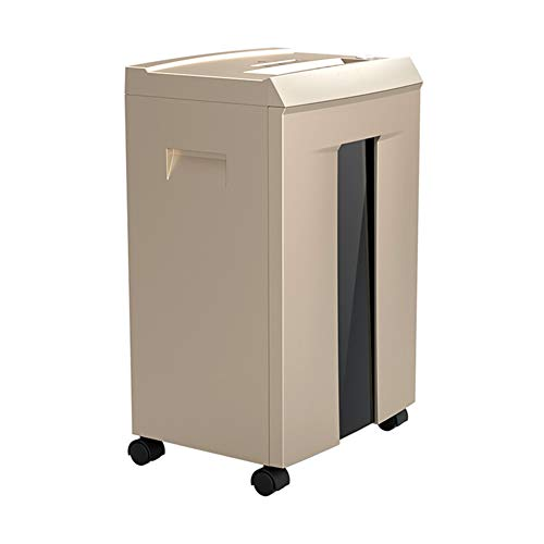 Best Price paper shredders for home use credit card shredder shredders for office Cross-Cut heavy du...