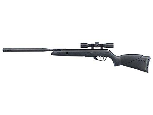 Gamo Wildcat Whisper Air Rifle .22 Caliber 975 FPS