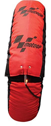 MotoGP Moto GP NBI mgpwarm01 Track Reifen Warmers (Paar)