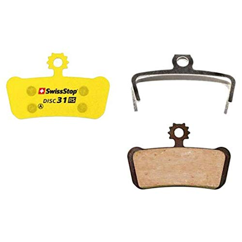 Swissstop Disc 31 Rs Organic Disc Brake Pads One Size