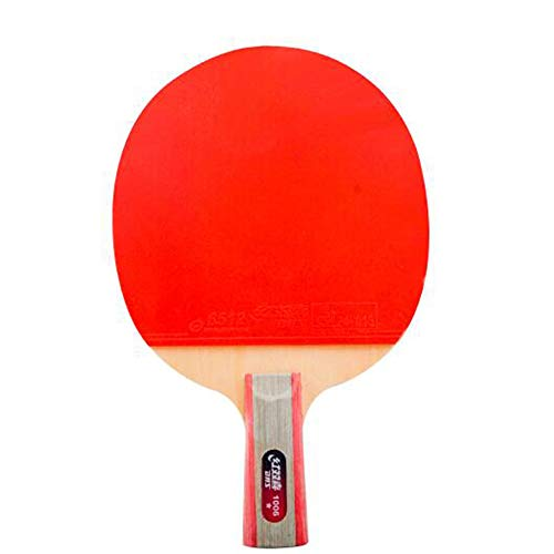 Why Choose SSHHI Ping Pong Paddle,Beginners Training,Table Tennis Paddle for Students,Solid/As Shown...