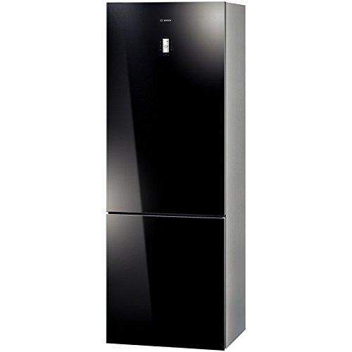 Bosch KGN49S50 Independiente 389L A+ Negro nevera y congelador ...