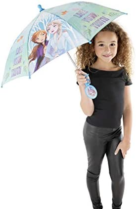 African print umbrella _image1