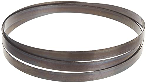 Product Image of the BOSCH BS6412-24M 64-1/2-Inch by 1/2-Inch by 24TPI Metal Bandsaw Blade