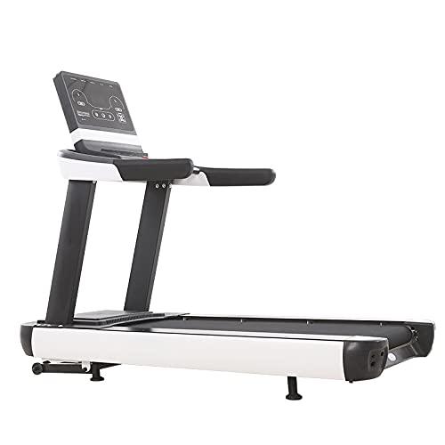 Página de inicio cinta de correr ampliada correa interior silenciosa gimnasio cinta de correr absorción de choque inteligente pérdida de peso caminadora
