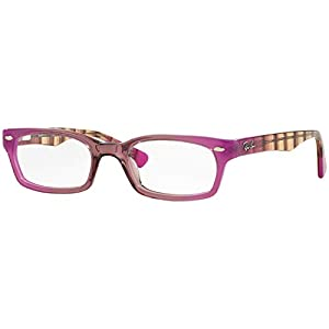 Ray-Ban RX5150 Rectangular Eyeglass Frames