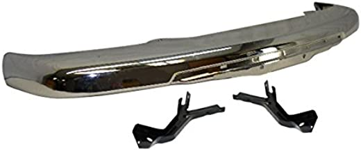 Partslink Number GM1092183 OE Replacement Chevrolet Colorado//GMC Canyon Front Bumper Deflector