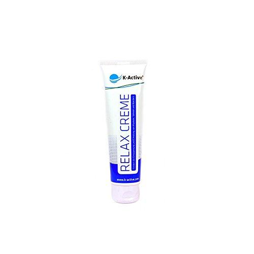 K-Active Relax Creme -nach sportlicher/körperlicher Belastung 150 g